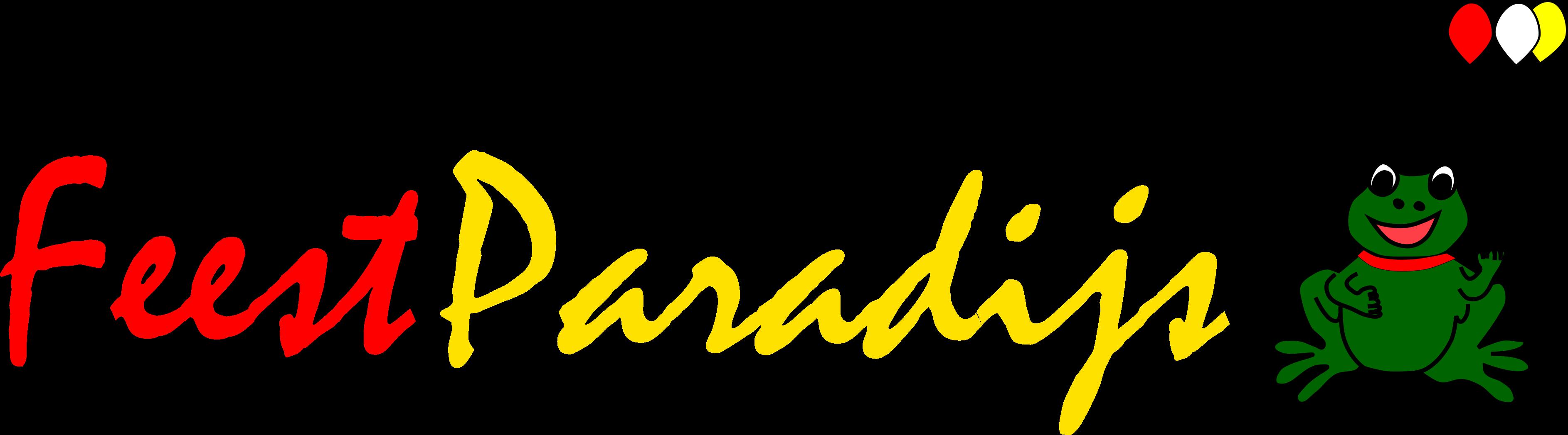 Feestparadijs